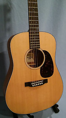 Martin Dreadnought Junior -- All-Solid Acoustic -- w/gig bag