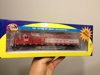 Athearn Ho 97903 SD-60 locomotive, Canadian Pacific 6228
