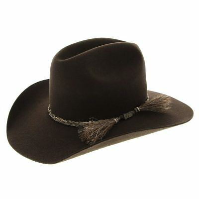 Akubra Rough Rider Hat - Loden