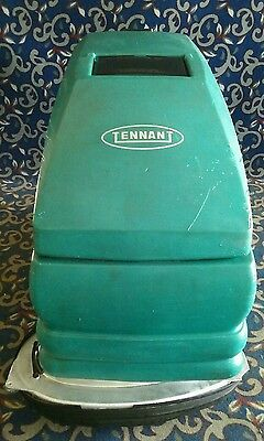 """Tennant 5700 32"""" battery-powered automatic floor scrubber with FREE shipping"""