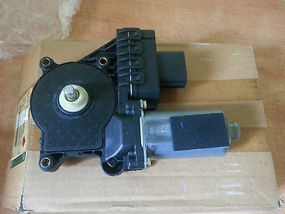JAGUAR S TYPE 2003-2008 REAR RIGHT RH DOOR GLASS Window Motor OEM NEW XR848099