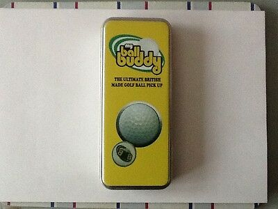 golf ball pickup retriever by myballbuddy