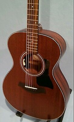 Taylor 322 Mahogany Concert -- Acoustic-Electric [LR Baggs Anthem SL] -- w/case