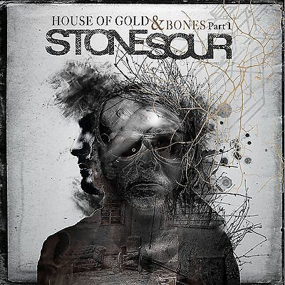House Of Gold & Bones Part 1 - Stone Sour - CD New Sealed