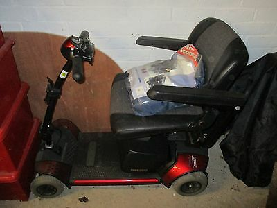 Mobility scooter little used