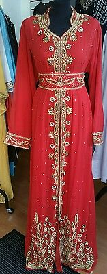 Reduced to clear!  Islamic Dubai Farasha Abaya available in   size XXL