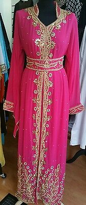 Reduced to clear!  Islamic Dubai Farasha Abaya available in   size XL