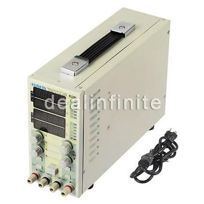 Dual Channel Adjustable LCD DC Electronic Load 300W 80V 30A