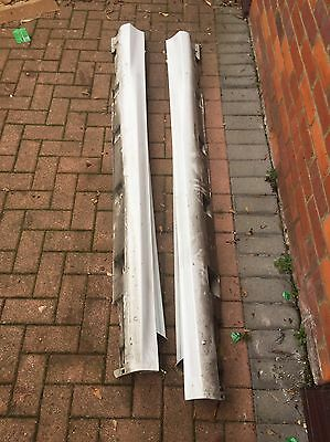 Ford Focus St 250 Side Skirts Mk3 Mk5