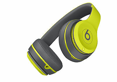 Genuine /Beats By Dr. Dre Solo2 Wireless Over Ear Headphones - ACTIVE COLLECTION