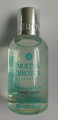 Molton Brown Mulberry & Thyme Hand Wash 100Ml