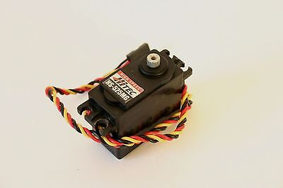 Hitec HS-525MG Metal Geared High Speed  Servo
