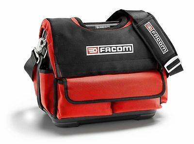 Facom TOOLS JANUARY SALE!   Red Tote Bag Storage ToolBag