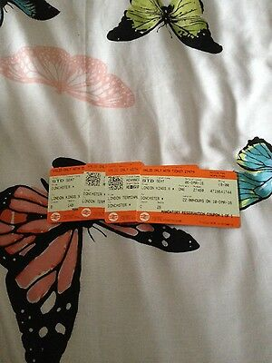 doncaster to london return train tickets 10th december