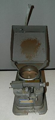 Lynde Ordway Klopp Manual Change Counter