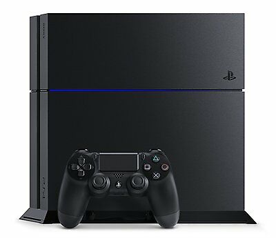 PLAYSTATION 4 KONSOLE 1216B 1TB / PS4  + Controller / TOP ZUSTAND/  1000GB