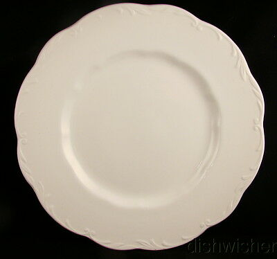 J & G Meakin English Ironstone STERLING COLONIAL Dinner Plate 10""