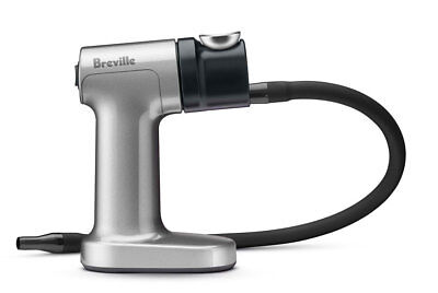 NEW Breville - BSM600SIL - the Smoking Gun from Bing Lee