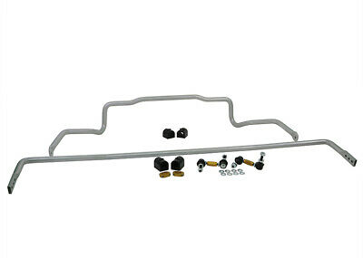 BFK004 Whiteline Front & Rear Sway Bar Kit for Ford Focus RS Mk2 2009-2012