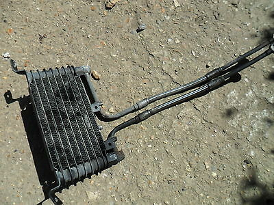 Triumph 955 Sprint ST RS oil cooler in very good condition