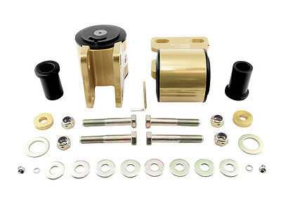 KCA428 Whiteline Front Control Arm Anti Lift Kit for Focus RS