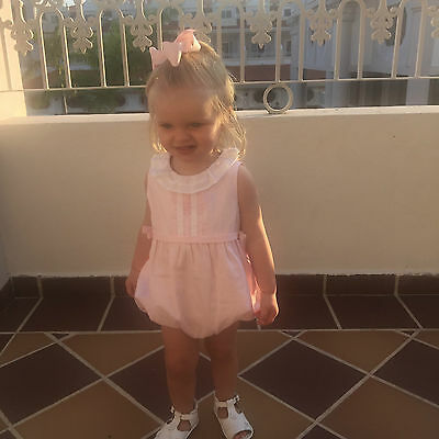 Girls Gorgeous Laranjinna All In One Age 2