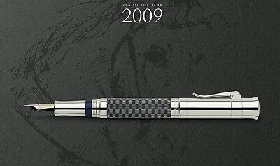 Graf von Faber Castell - Pen of the year 2009  ..last one !!!!!