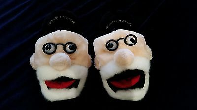 Fuzzy Freudian Slippers Size L Unemployed Philosophers Guild