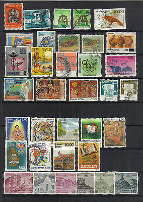 Sri Lanka Collection