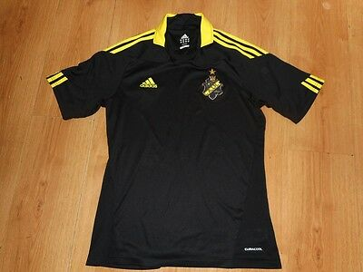 Aik Stockholm  2010/11 Adidas  Size M  Home  Shirts