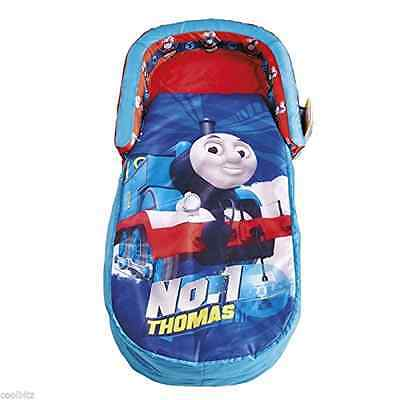 ReadyBed Thomas the Tank Engine Airbed & Sleeping Bag In One