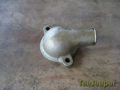 new Thermostat Housing Jeep M151 A1 A2 8754620