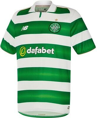 Celtic FC Home Shirt - Size Small - BRAND NEW