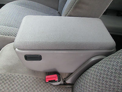 "Ford Ranger center console"" Lid "", Cover, Arm Rest (1998 to 2003)"