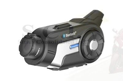 Sena 10C Motorcycle Bluetooth Camera And Communication System - Brand New!!