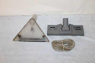 Bissell Big Green Clean Machine Large floor nozzle/head triangle REPLACEMENT