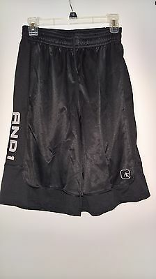 And1  New S/ch Basketball Shorts