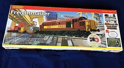 Hornby R1054 The Freightmaster Train Set