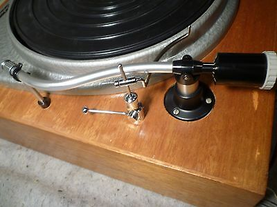 Ortofon Smg-212 Vintage Turntable Tonearm With Rest Nr Mint/mint Cond
