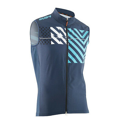 Joker Cycling Gilet Navy
