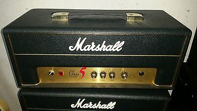 Marshall Class 5 Head! Made In England! C5-H