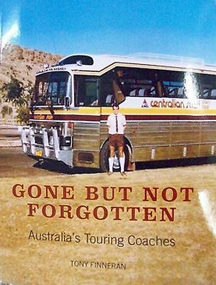 Australian Touring Coaches