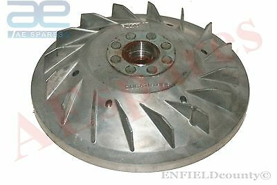 VESPA ELECTRONIC FLYWHEEL 12v 20MM CONE SMALL FRAME PK125 XL SCOOTER @UK