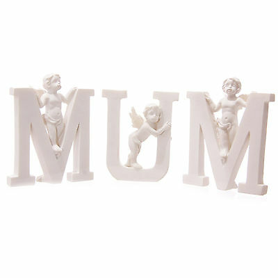 Mothers Day Present For Mum Mother Gifts Word Set Love Loving Memoriam Ornaments