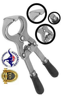"""14"""" Castrator For Bloodless Castration (Emasculator) Veterinary Instruments"""