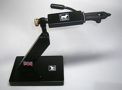Scottie MKll Fly tying Vice
