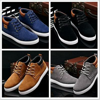 2016 New Men's Smart Casual fashion shoes breathable sneakers running shoes