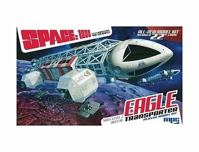 Space 1999 Eagle Transporter NEW 22 inch  low price f/post economy