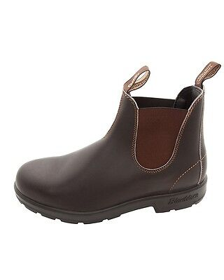 NEW Blundstone Style 500 Stout Brown Leather Boots for Women