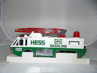 1996 Hess EMERGENCY TRUCK Collectible